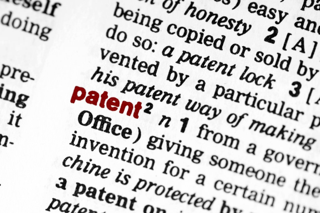 intangible rights  patents and technologies