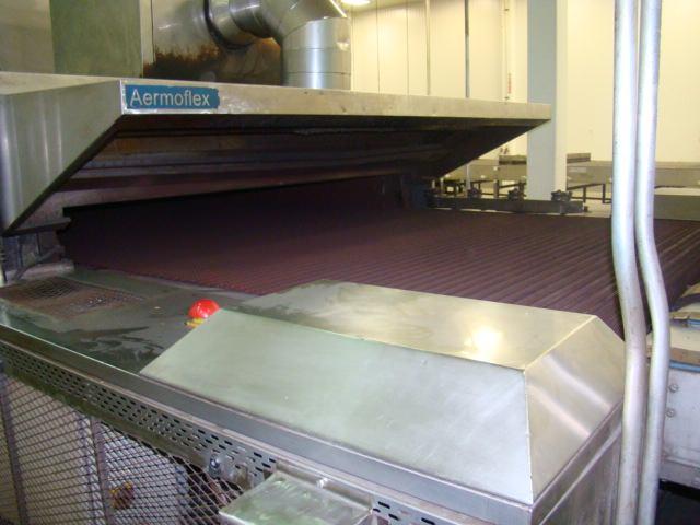 Rademaker Den Boer Industrial Oven Liquidation Auction