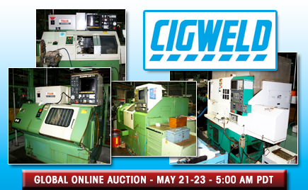 <h1>Cigweld Pty Ltd</h1>