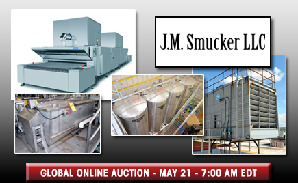 <h1>JM Smucker LLC</h1>