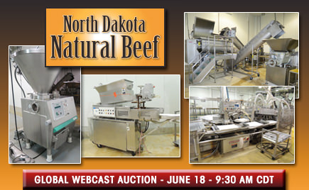 North Dakota Natural Beef
