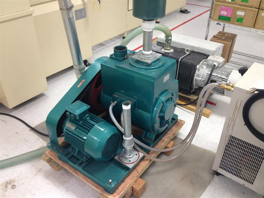 Solar Sector Sale Hosted Liquidation Auction Equipment