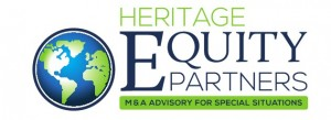 Image result for heritage equity partners logo