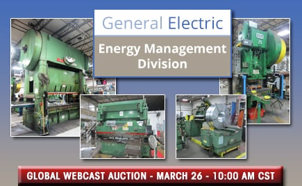 <h1>GE Energy Management</h1>