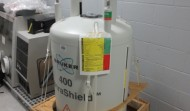 Lot 2000: Bruker 400 MHz Ultrashield NMR