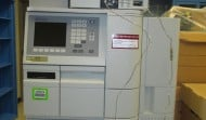 Lot 1107: Waters 2695/2996 HPLC System