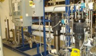 Lot 3037: US Filter/Aquafine Reverse Osmosis System