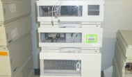 Lot 5036: Agilent 1100 HPLC