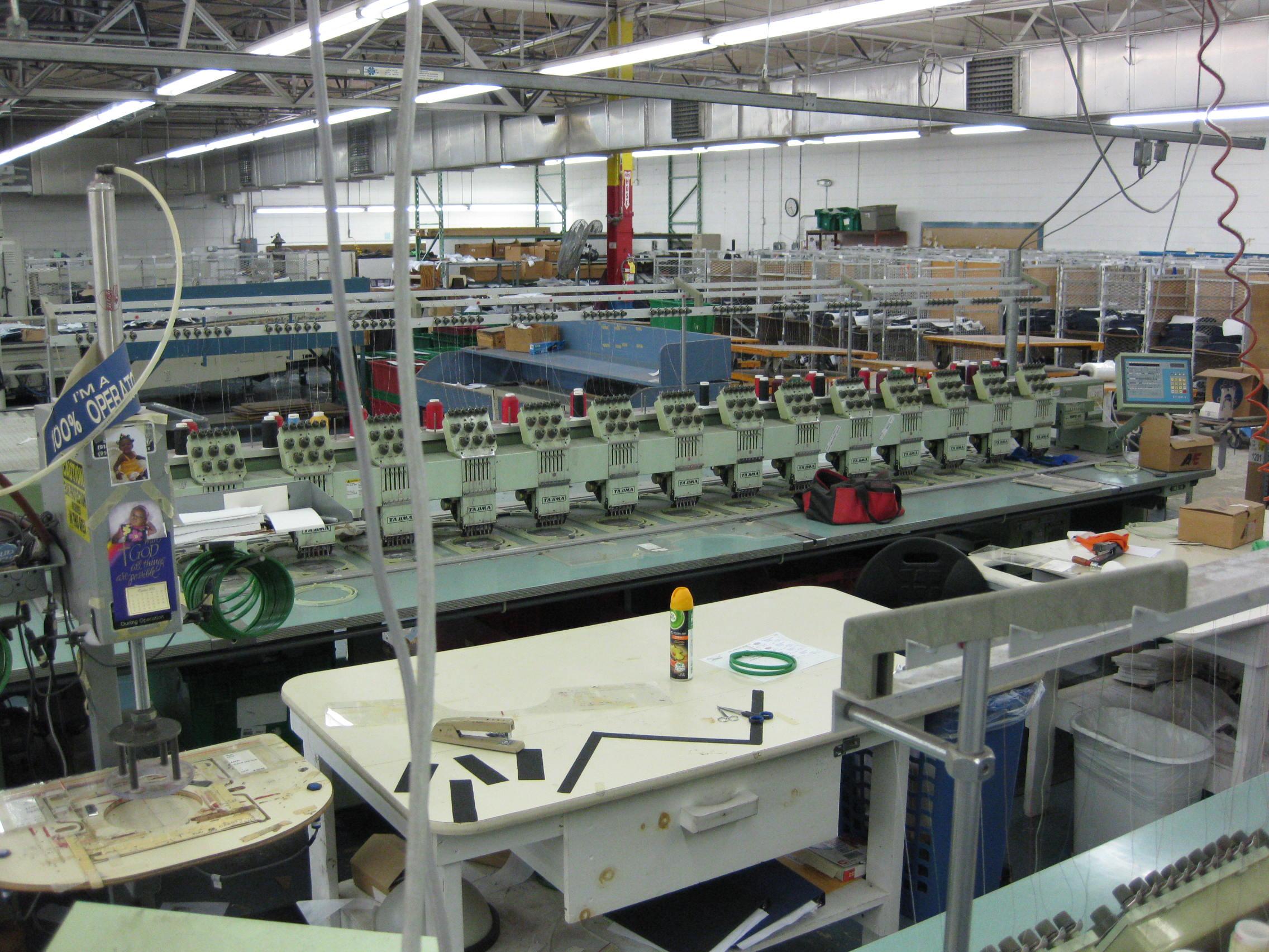 clarks machine shop burlingame