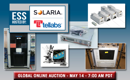 <h1>Solar and Electronics Sector Sale</h1>
