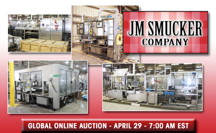 <h1>JM Smucker LLC #3</h1>