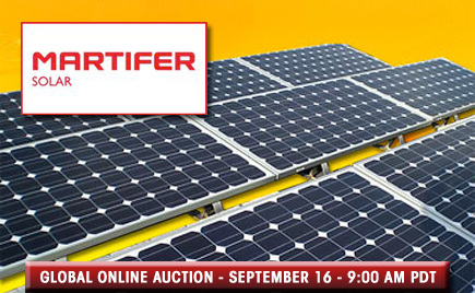 <h1>Martifer Solar USA</h1>