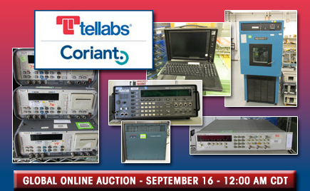 <h1>Tellabs Sale #3</h1>