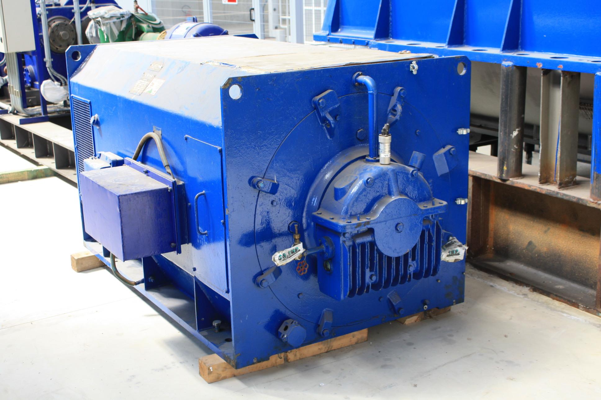 Moncada Energy s Steam Turbine Private Treaty Sale Liquidation