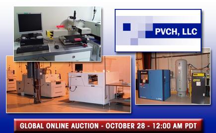 <h1>PVCH, LLC</h1>