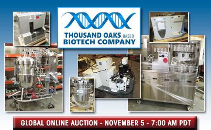<h1>Thousand Oaks Based Biotech Company #21</h1>