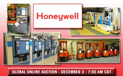<h1>Honeywell</h1>
