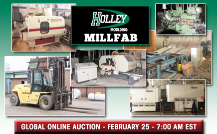 <h1>Millfab (Holley Moulding)</h>