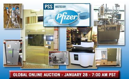 <h1>Pfizer Sale #23 (PSS January)</h1>