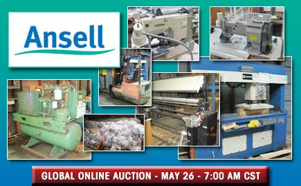 <h1>Ansell</h1>