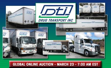 <h1>Drug Transport Inc</h1>