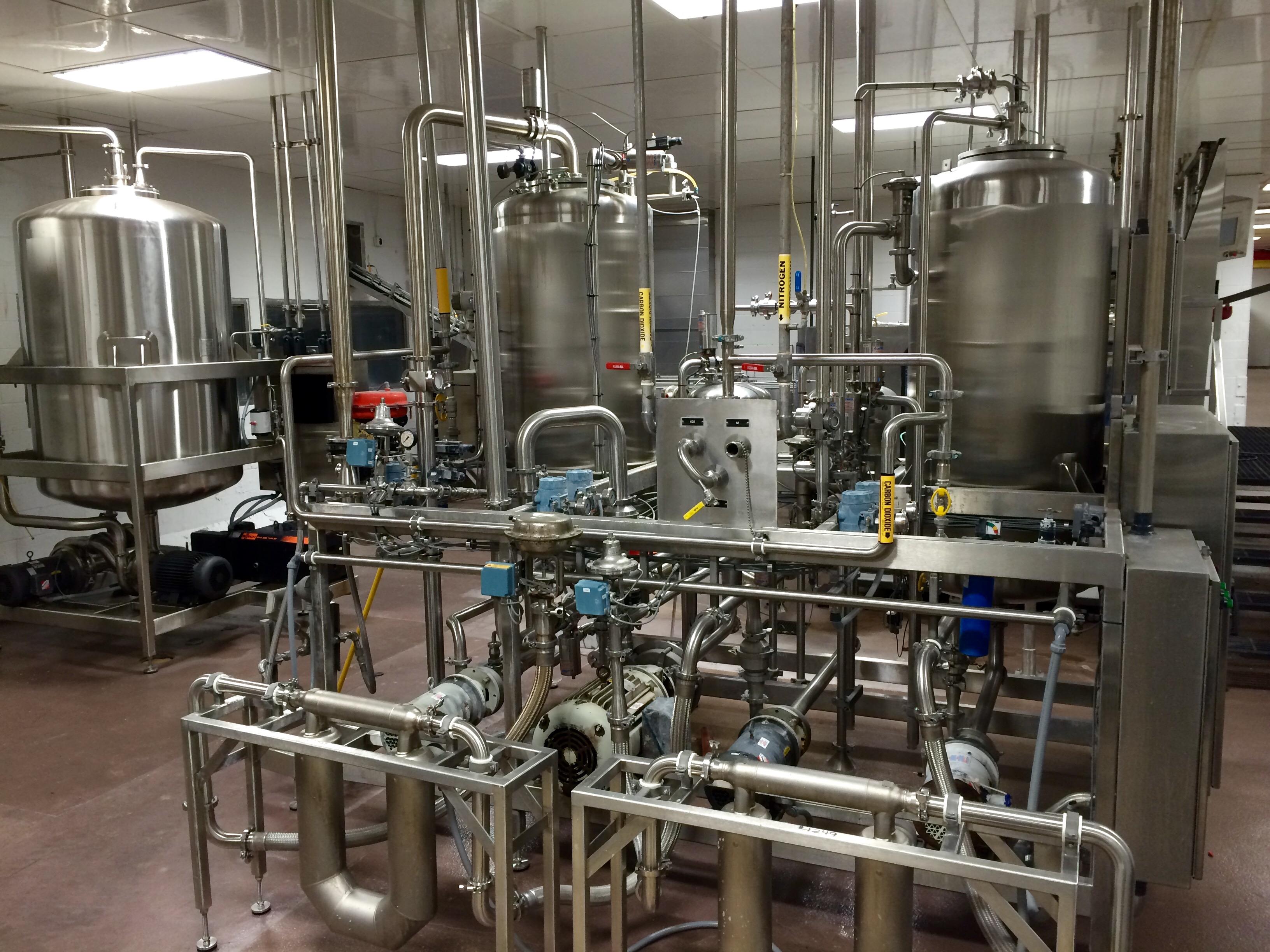 World S Largest Beverage Manufacturer Liquidation