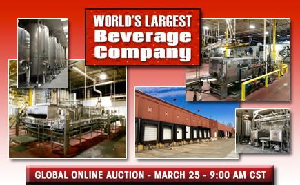 <h1>World&#8217;s Largest Beverage Manufacturer</h1>