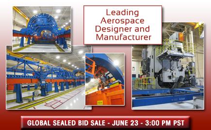 <h1>The Boeing Company C-17 Sealed Bid Sale</h1>