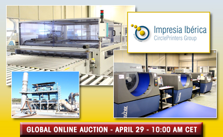 <h1>Printing Equipment Auction &#8211; Rotocayfo Assets</h1>