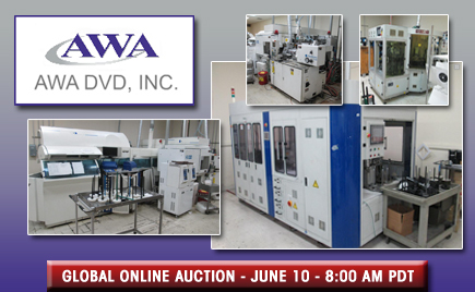 <h1>AWA DVD, Inc.</h1>