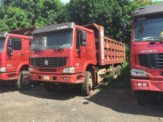 Binhai Harbor Group Mining Equipment - Liquidation Auction - Equipment Auctions | HGP Industrial ...