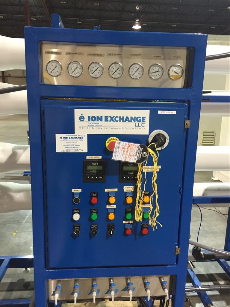 Twin Creeks Technologies Liquidation Auction Equipment