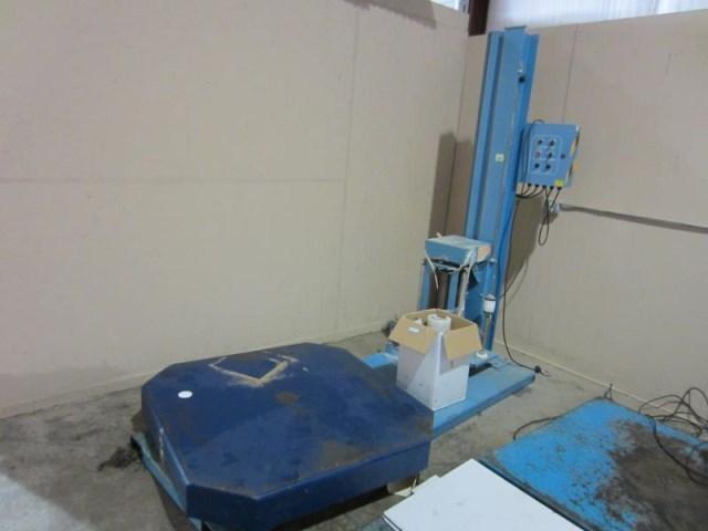 Texas Gelcap Liquidation Auction Equipment Auctions