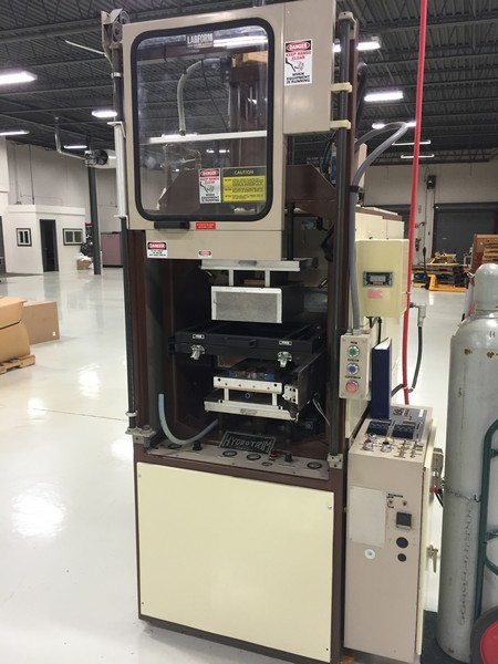 Ecospan Liquidation Auction Equipment Auctions Hgp