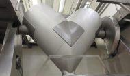 150cu ft. / 125cu ft. / 75cu ft.  V-Blenders