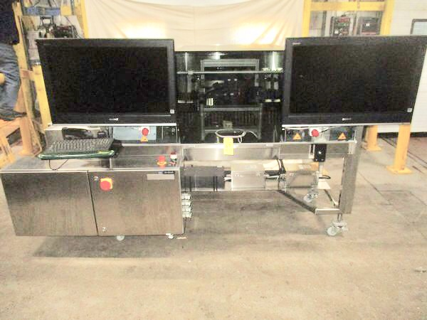 Anika - Liquidation Auction - Equipment Auctions | HGP Industrial
